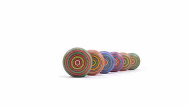 UT608 YOYO FRIDOLIN DIAMETRO 60MM